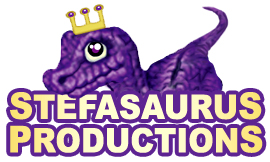 Stefasaurus Productions - Melbourne Flash Mobs