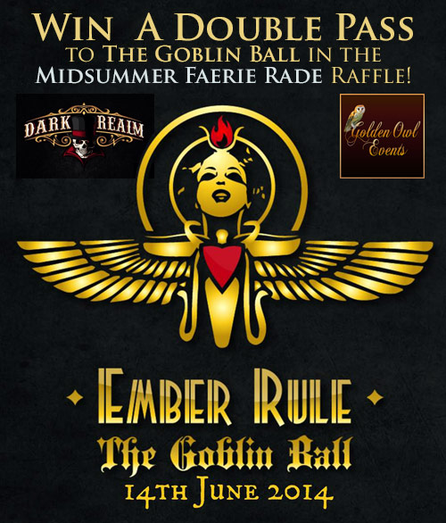 The Goblin Ball: Ember Rule